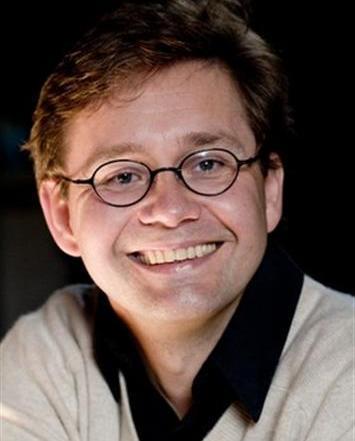 Patrick Haudecoeur
